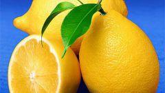 Как  можно использовать лимон целиком