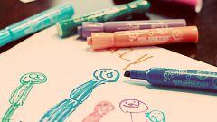 Как определить проблемы ребёнка с семьёй по рисунку