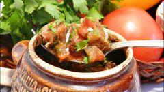 5 советов приготовления блюд в горшочках