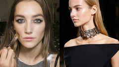 Весенний макияж 2014