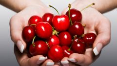 How useful cherries for men