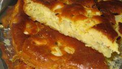 Пирог Вешенский