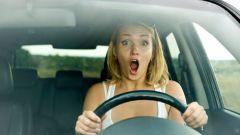 Как водителю-новичку преодолеть страх на дороге