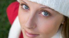 Уход за кожей в зимнее время года
