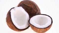 Рецепты красоты с кокосовым молоком