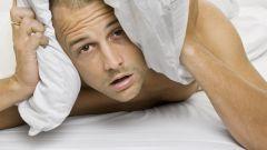Бессонница: способы лечения