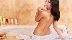 Как горячая ванна способствует похудению