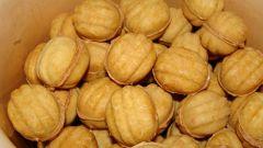 Печенье «Орешек»