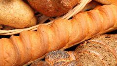 Как приготовить багеты в хлебопечке