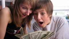 How to earn fast teenager