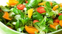Элементарно! Рецепты самых простых салатов