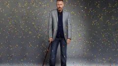 Why Dr. house limps
