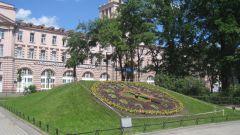 Where to study: universities of St. Petersburg