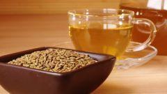 Желтый чай из Египта: особенности