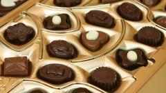 Что входит в состав шоколада