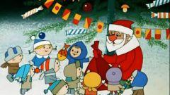 Что можно подарить Деду Морозу