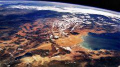 Как найти диаметр Земли