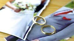 Как происходит процедура развода