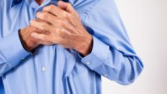 Что делать, если сердце ноет