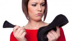 Как правильно выбрать прочный каблук