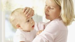 Что поможет сбить температуру у ребенка