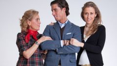Что делать, если муж – маменькин сынок