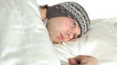 Как избавиться от невысокой температуры