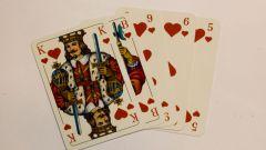 Можно ли гадать на игральных картах