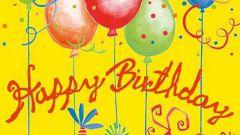 Что пожелать лучшей подруге в день рождения