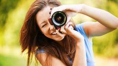 Что такое выдержка у фотоаппарата