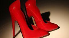 Как выбрать обувь на каблуке