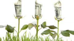 Почему не хватает денег