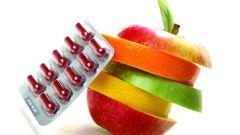 Какие группы витаминов бывают