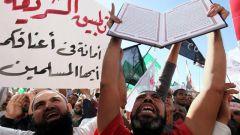 Что такое законы шариата