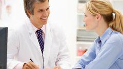 Что делает гинеколог на приеме