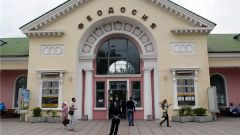 How to get to Feodosia from Simferopol