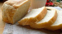 Какой состав у обычного хлеба