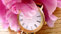 Что делать, если встали часы