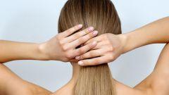Как волосы сделать чистыми
