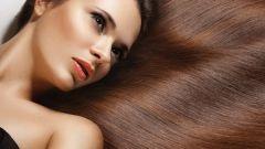 Как наносить на волосы стойкую краску