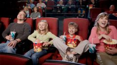 Какой фильм посмотреть с ребенком
