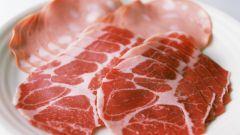 Нужно ли есть мясо взрослому