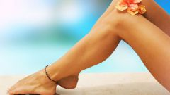 How to treat irritation on the feet