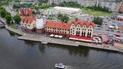 Как купить квартиру в Калининграде