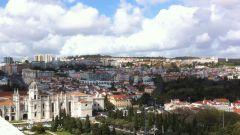 Что посмотреть в Лиссабоне