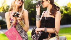 Модные аксессуары весны-лета 2014