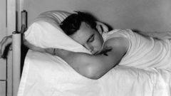Что может помешать ночному отдыху?