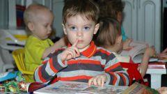 Что такое детский сад комбинированного типа