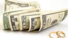 Как спланировать свадебный бюджет