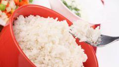 Как правильно сварить рис